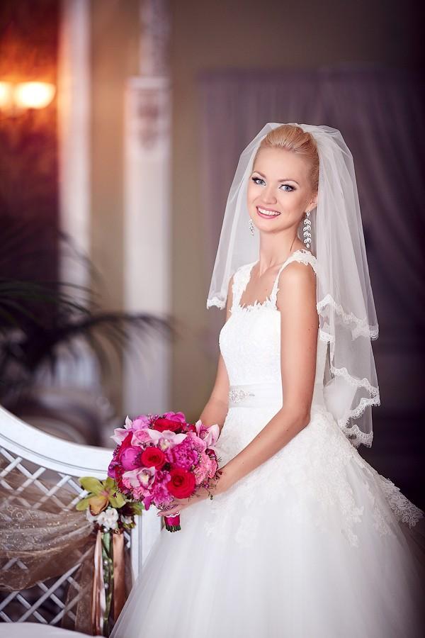 Свадебное фото - 111