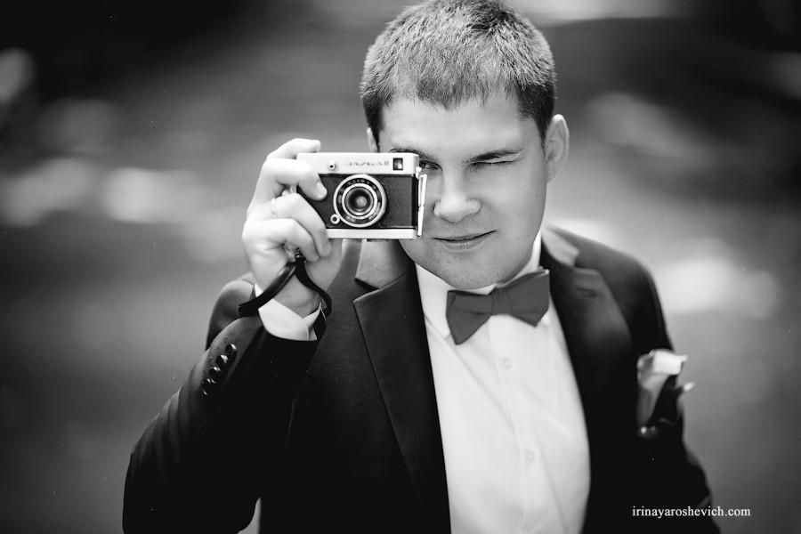 Свадебное фото - 193