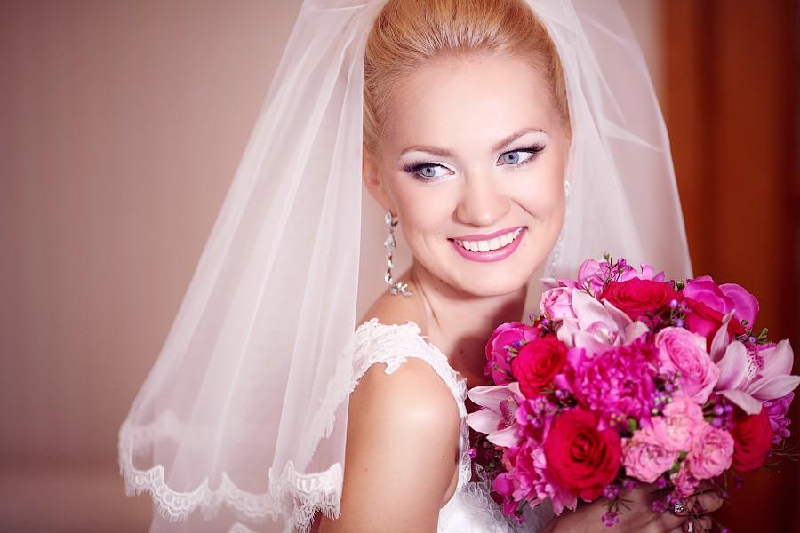 Свадебное фото - 137