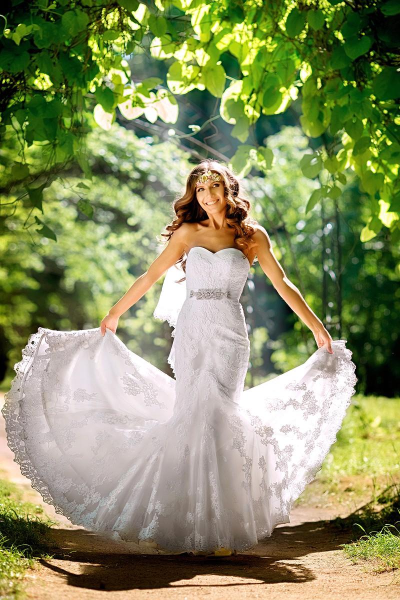 Свадебное фото - 55