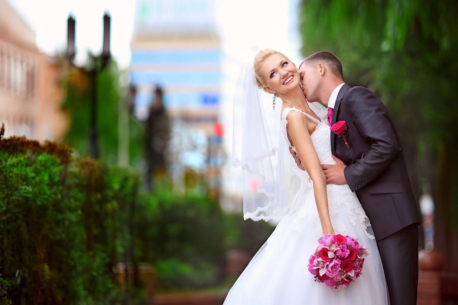Свадебное фото - 130