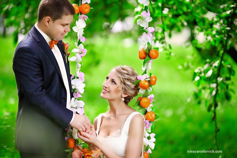 Свадебное фото - 207