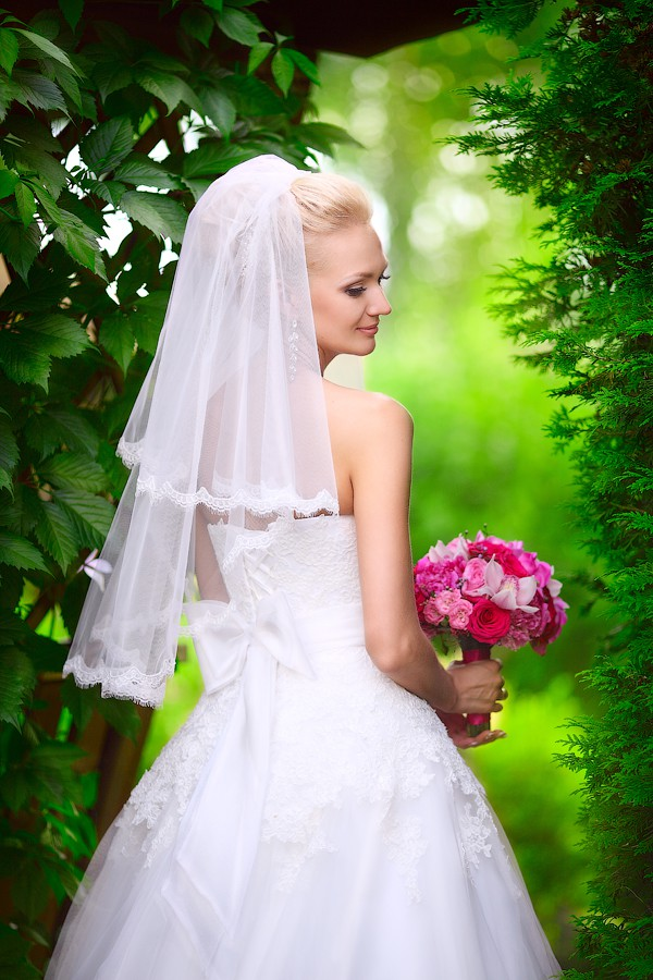 Свадебное фото - 154