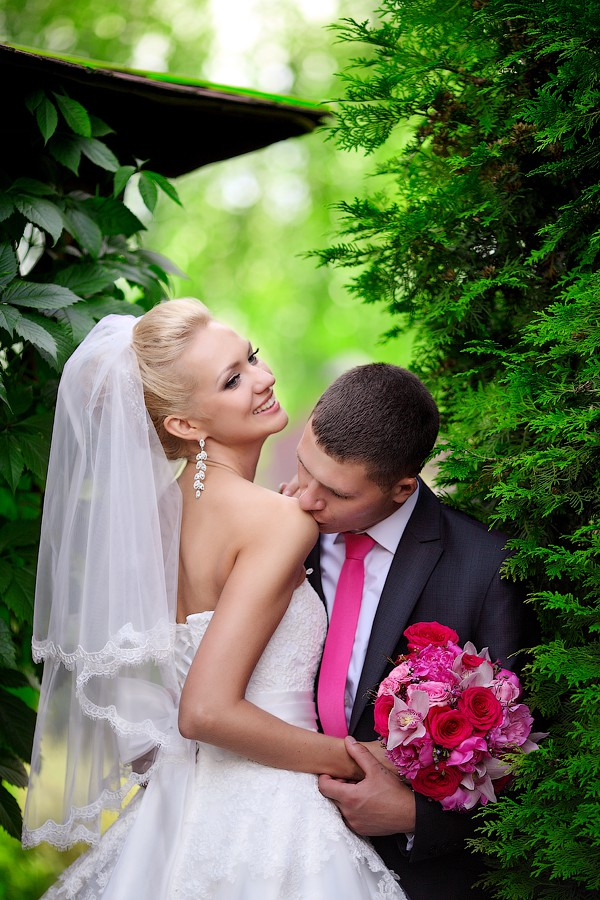 Свадебное фото - 151