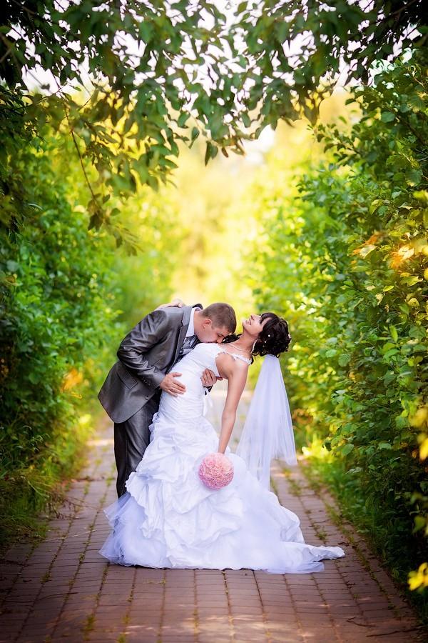Свадебное фото - 107