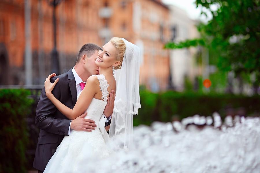 Свадебное фото - 133
