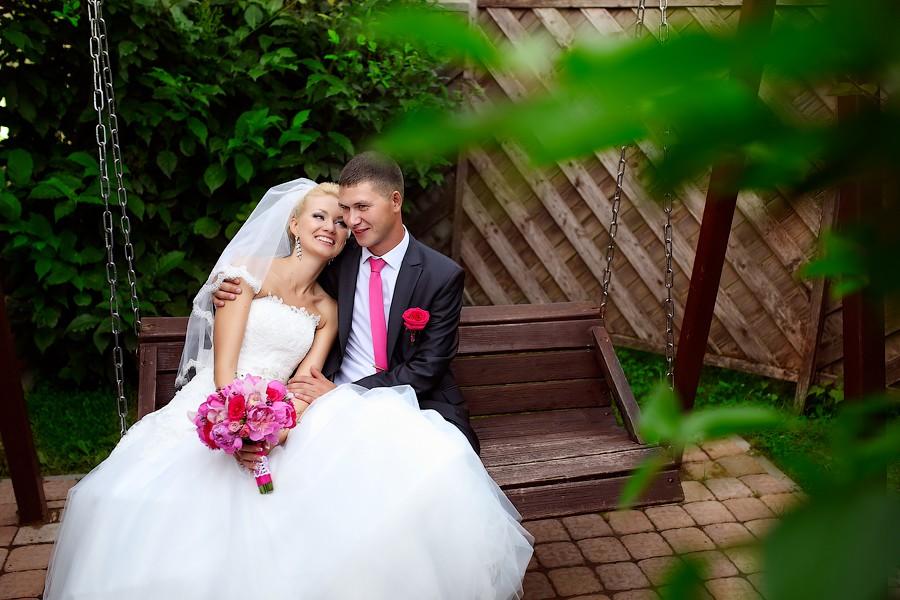 Свадебное фото - 155