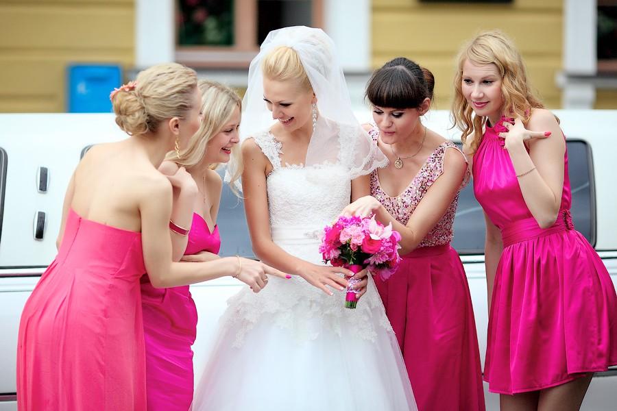 Свадебное фото - 159