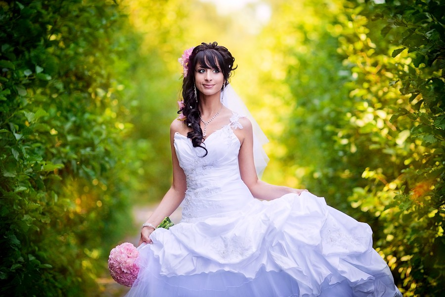 Свадебное фото - 108