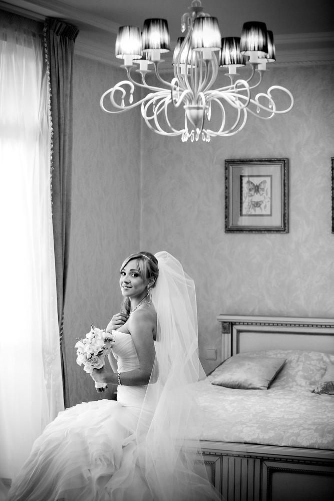 Свадебное фото - 229