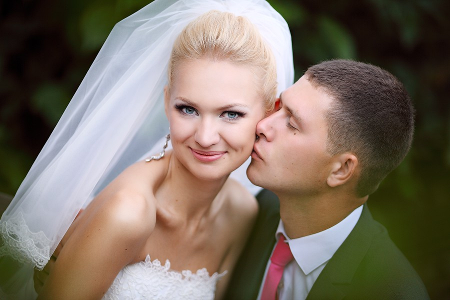 Свадебное фото - 157