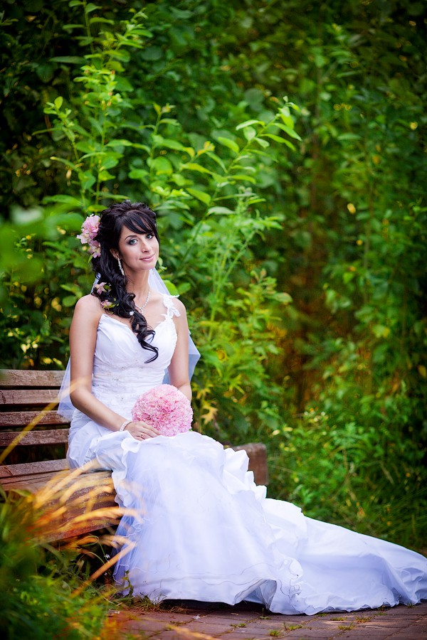 Свадебное фото - 109