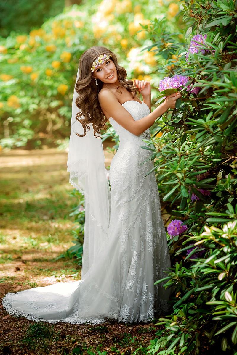 Свадебное фото - 40
