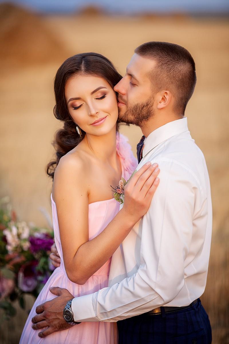 Свадебное фото - 11
