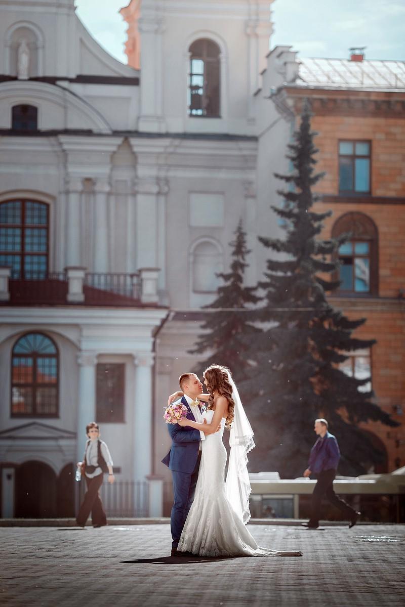 Свадебное фото - 37