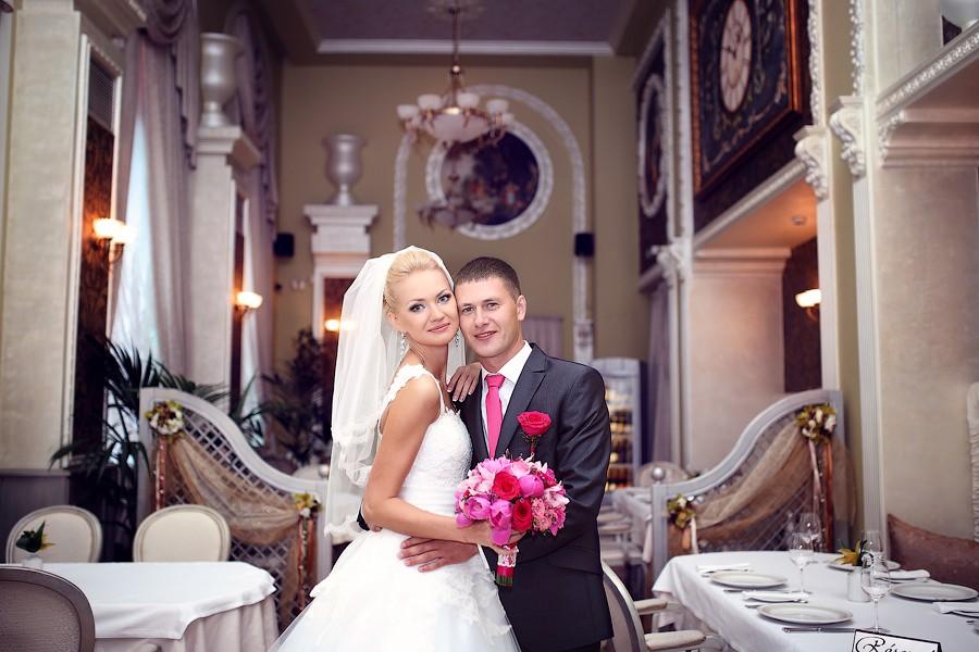 Свадебное фото - 118