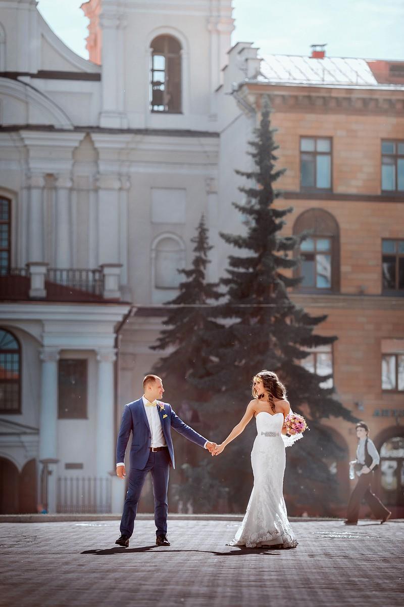 Свадебное фото - 38