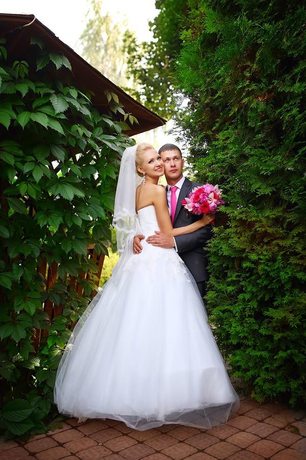 Свадебное фото - 153