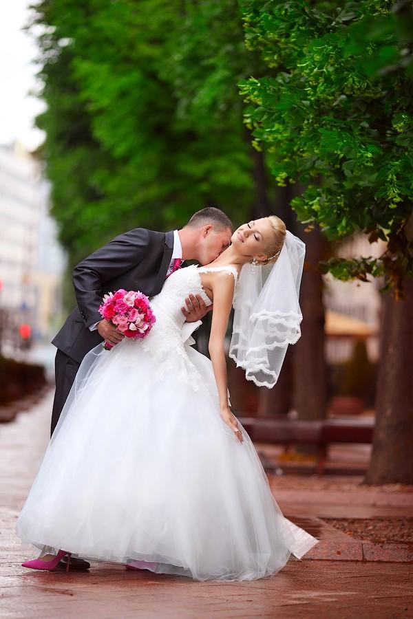 Свадебное фото - 138