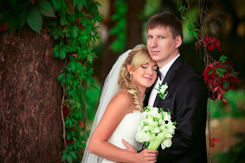 Свадебное фото - 233