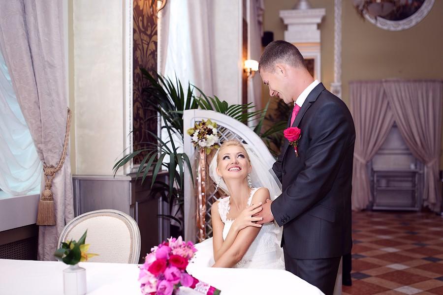 Свадебное фото - 120