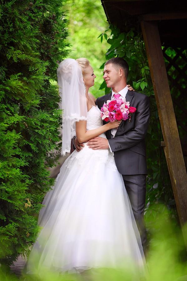 Свадебное фото - 147