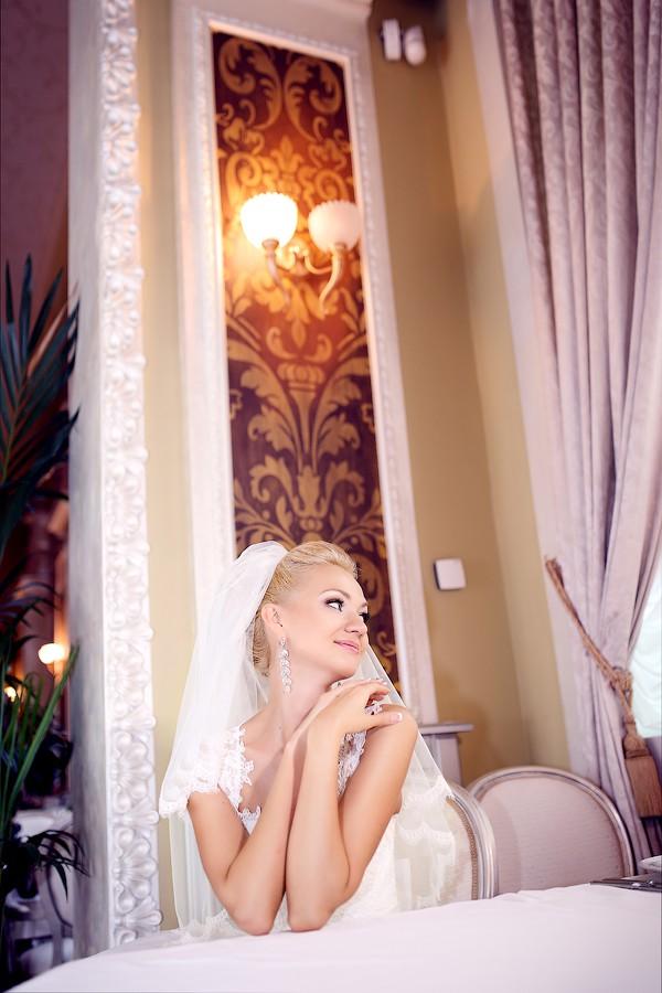 Свадебное фото - 121