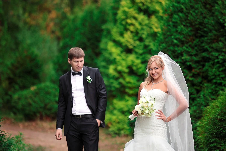 Свадебное фото - 249