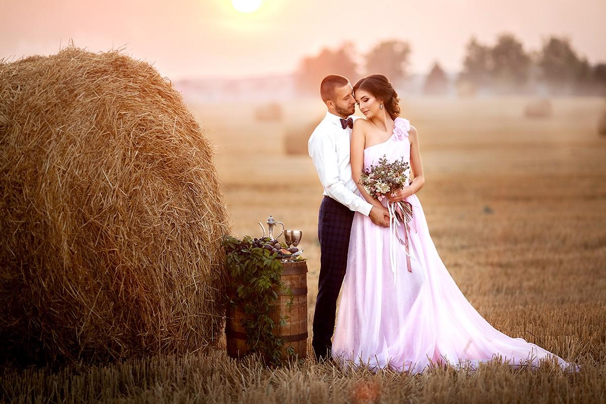 Свадебное фото - 17