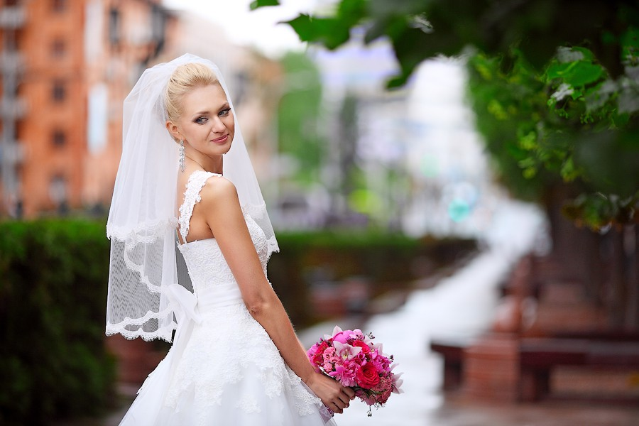 Свадебное фото - 139