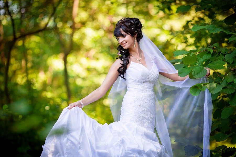 Свадебное фото - 103