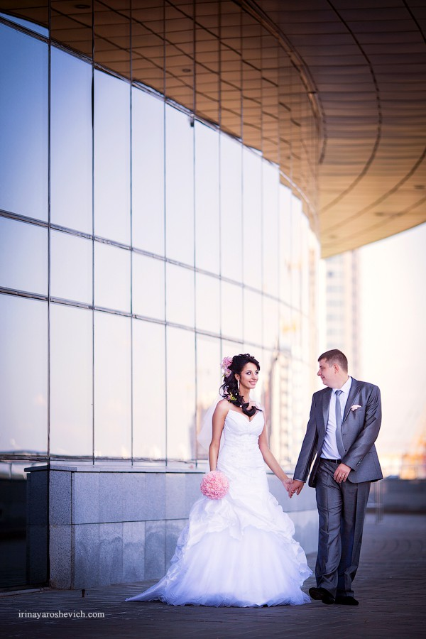 Свадебное фото - 91