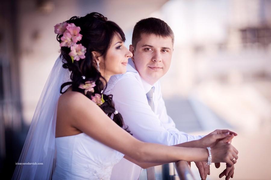 Свадебное фото - 93