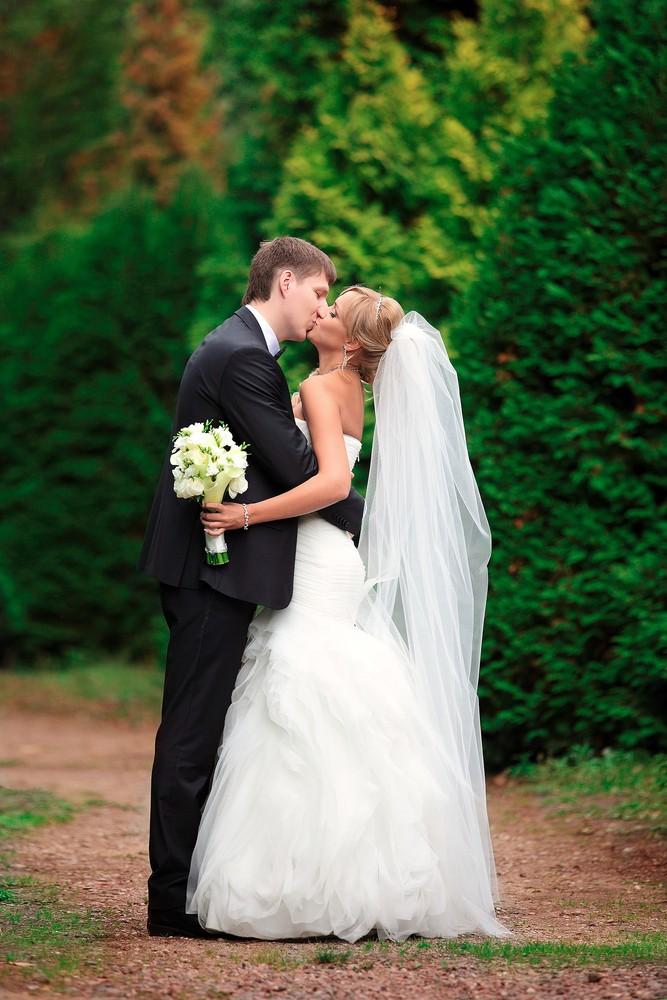 Свадебное фото - 248