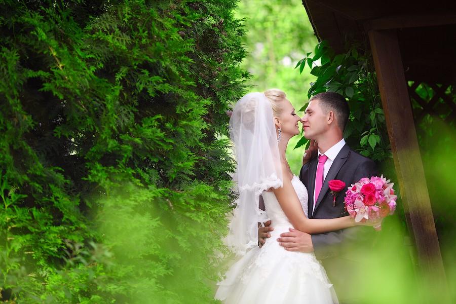 Свадебное фото - 148