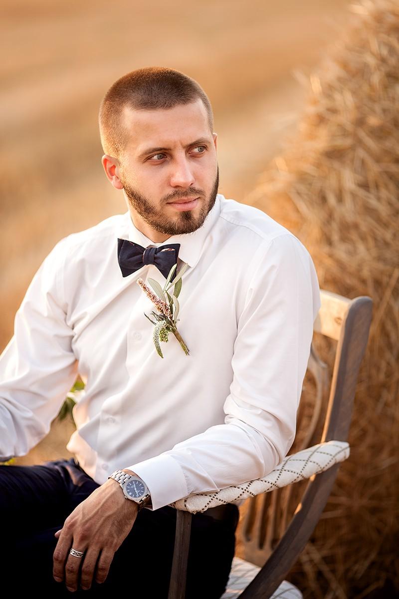 Свадебное фото - 7