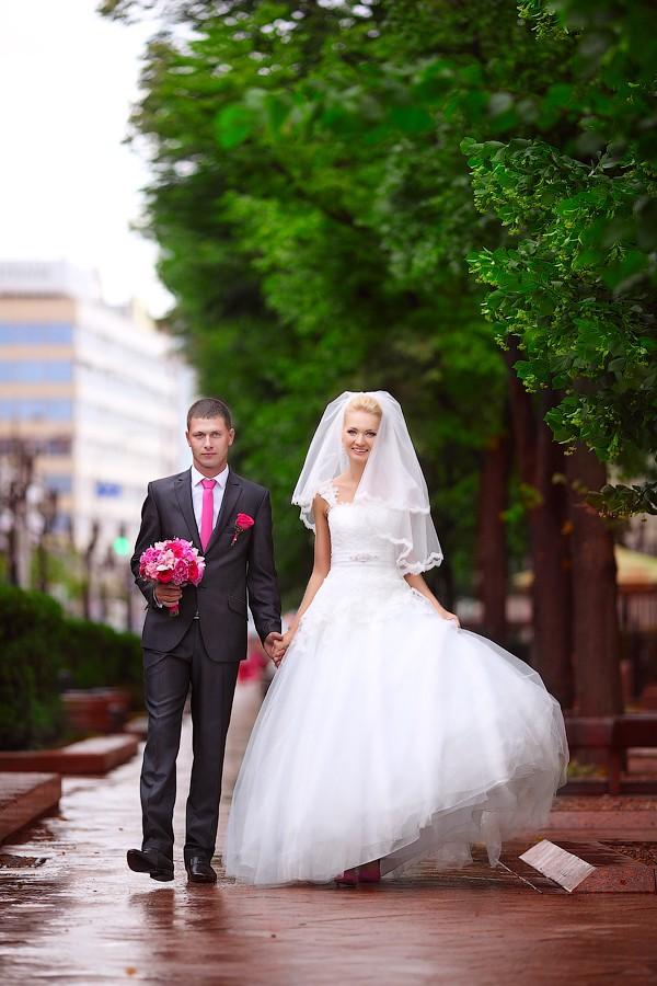 Свадебное фото - 135