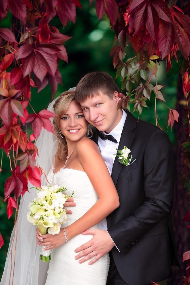 Свадебное фото - 237