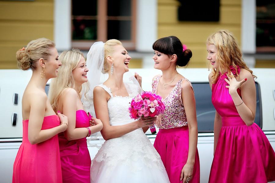 Свадебное фото - 160