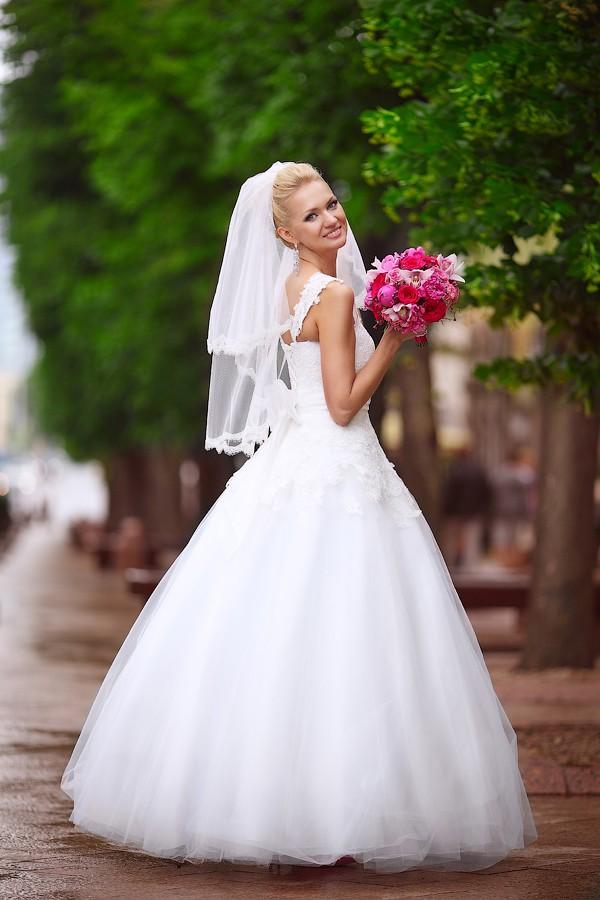 Свадебное фото - 140