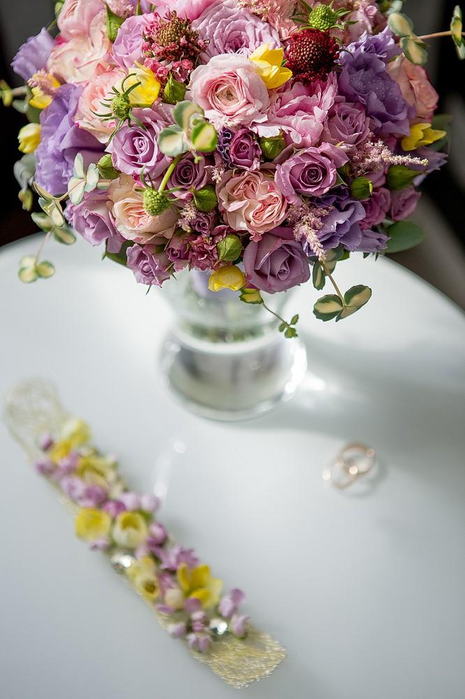 Свадебное фото - 24