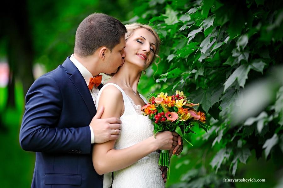 Свадебное фото - 210