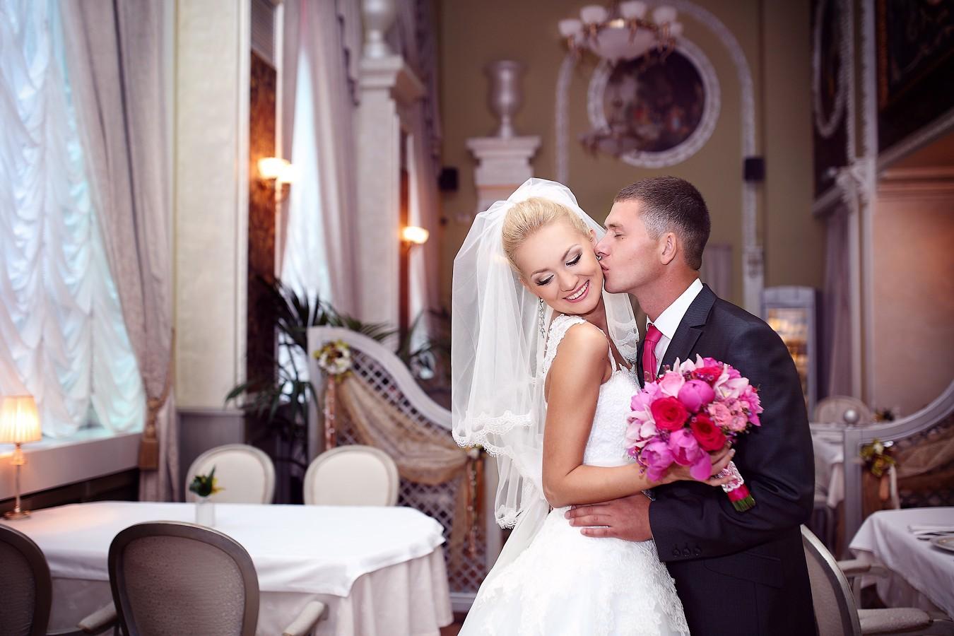Свадебное фото - 172