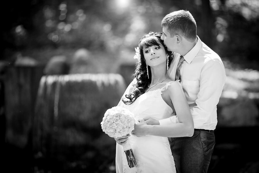 Свадебное фото - 99