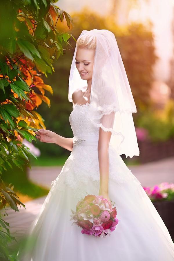Свадебное фото - 143