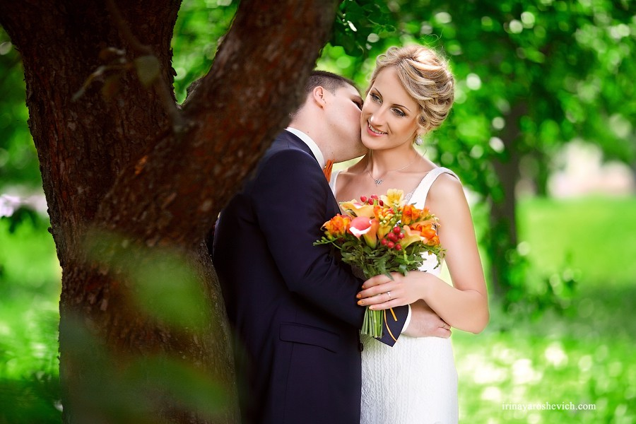Свадебное фото - 208
