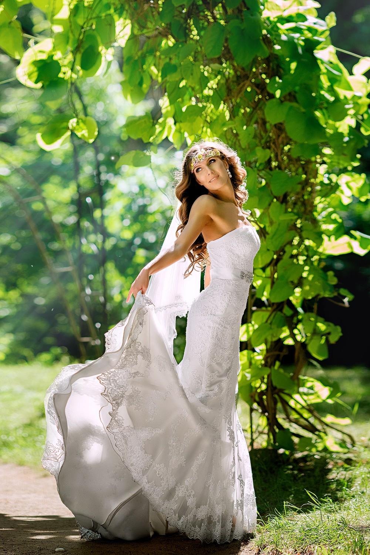 Свадебное фото - 54