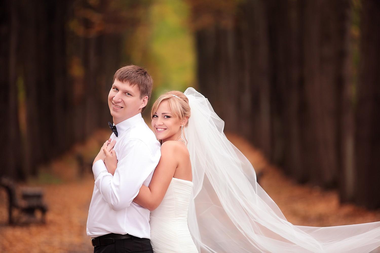 Свадебное фото - 246