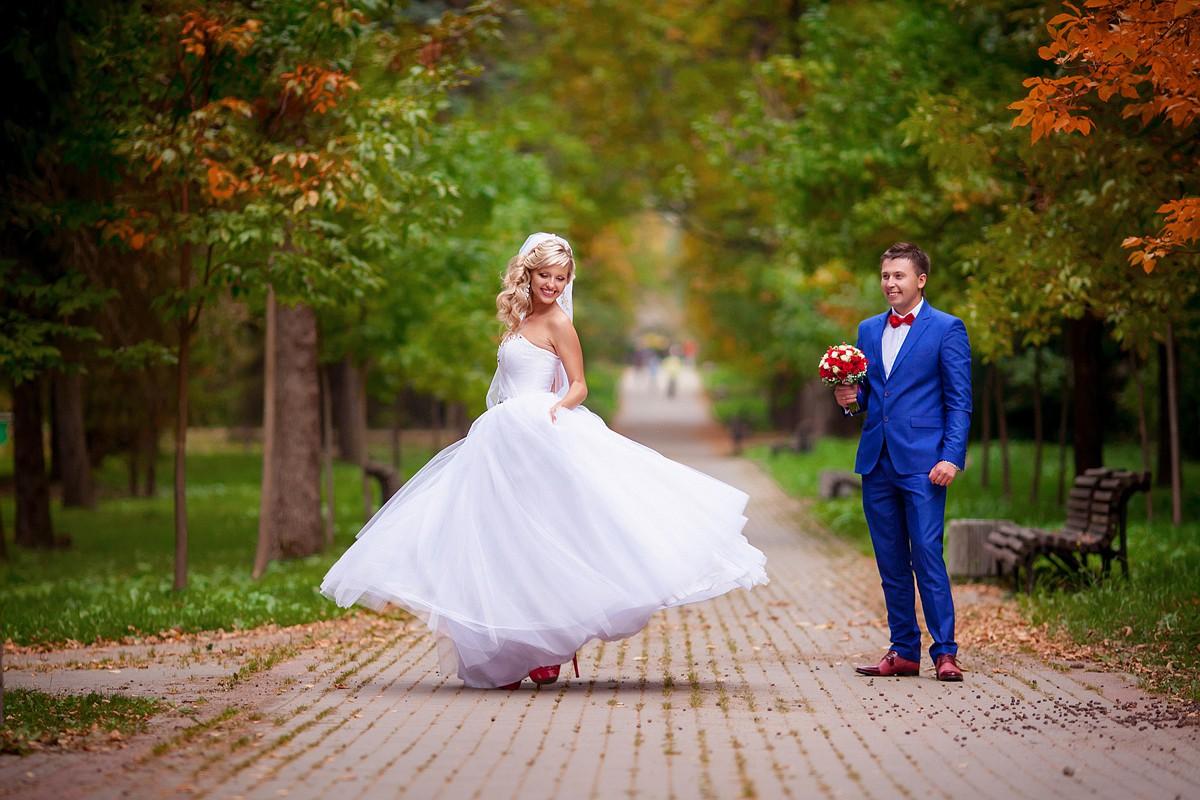 Свадебное фото - 67