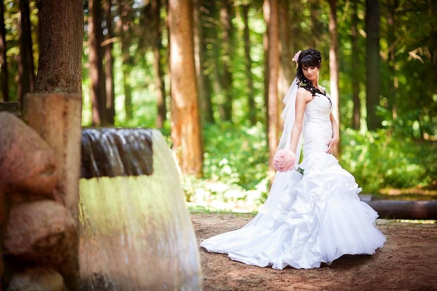 Свадебное фото - 97